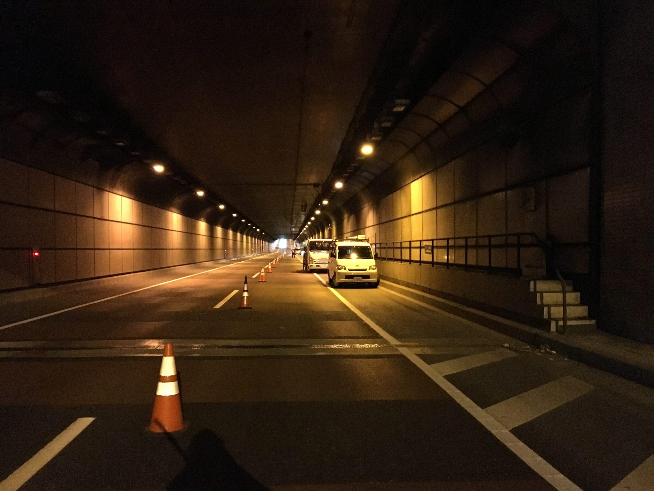 羽田空港滑走路